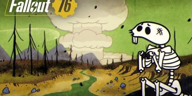 'Fallout 76' Is Already Getting Review Bombed