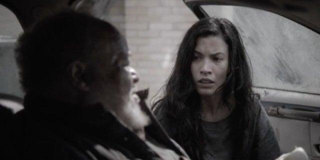 Fear The Walking Dead 413 Luciana
