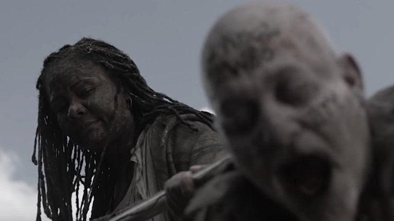 Fear The Walking Dead Filthy Woman