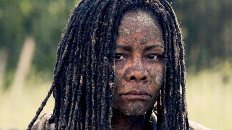Fear The Walking Dead Tonya Pinkins
