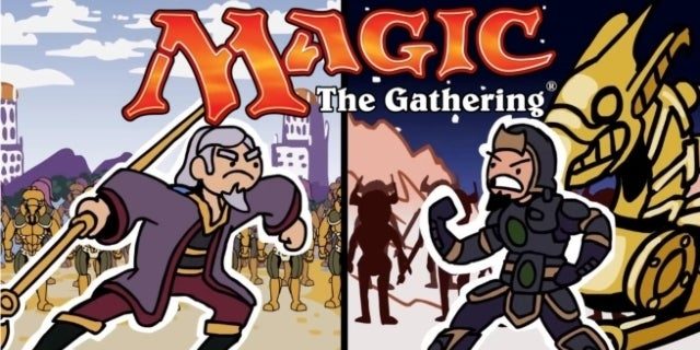 'Magic: The Gathering' Lore for Beginners