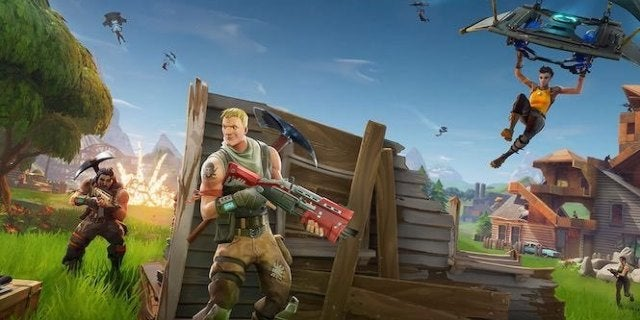 'Fortnite' Is Just as Addictive As Heroin According To Health Experts