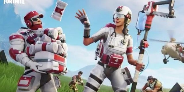 Epic games verify email not working