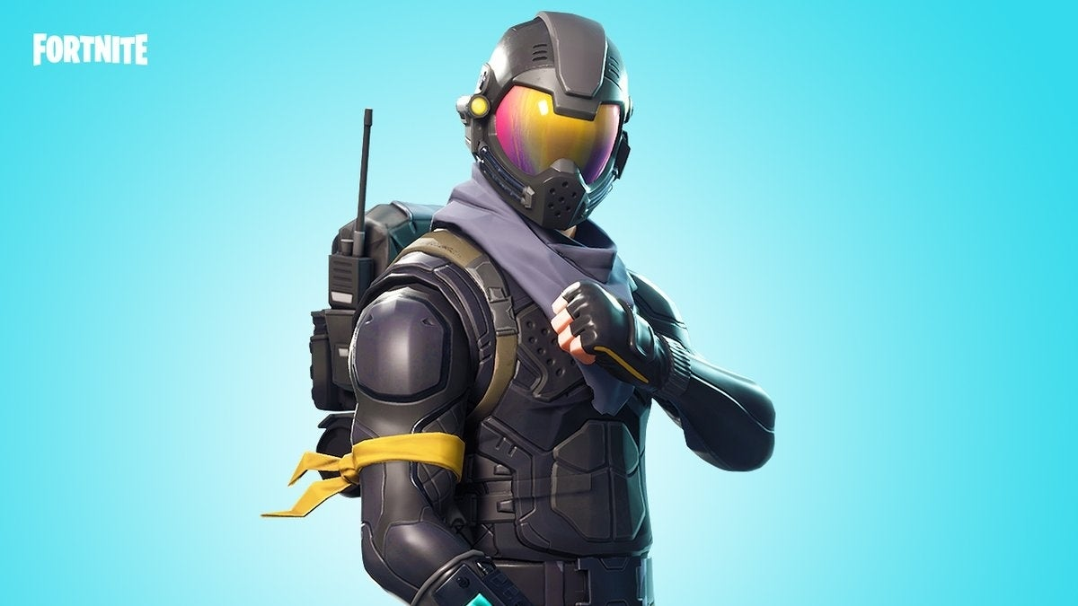 Fortnite' Is Making Some Big Changes to Audio for Season 6