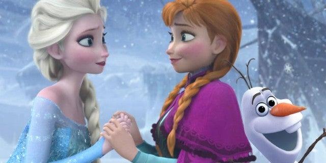 Disney Confirms Frozen 2 and Onward Presentations at D23