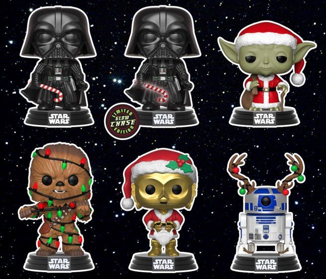 funko-star-wars-holiday-pop-figures