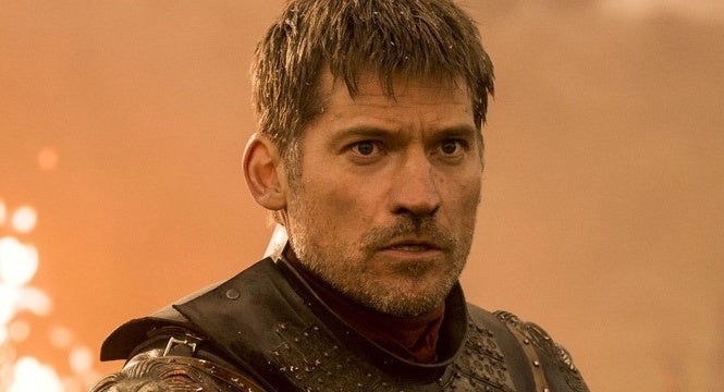 game of thrones jaime lannister season 8