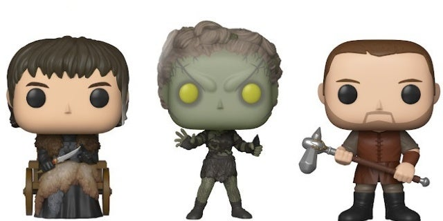 game of thrones pop funko nycc