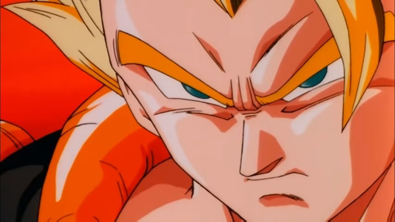 Dragon Ball Heroes Promo Reveals New Gogeta Form