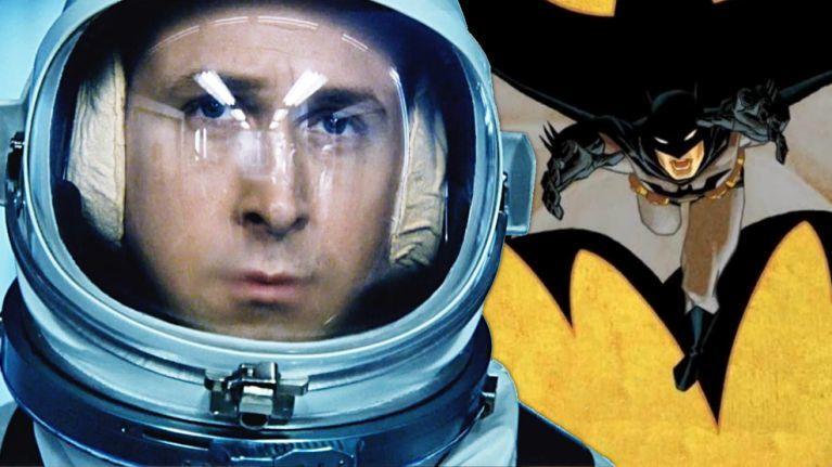 Gosling Batman COMICBOOKCOM