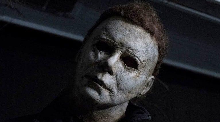 Halloween Michael Myers 2018