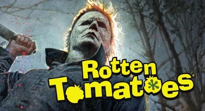 halloween movie rotten tomatoes