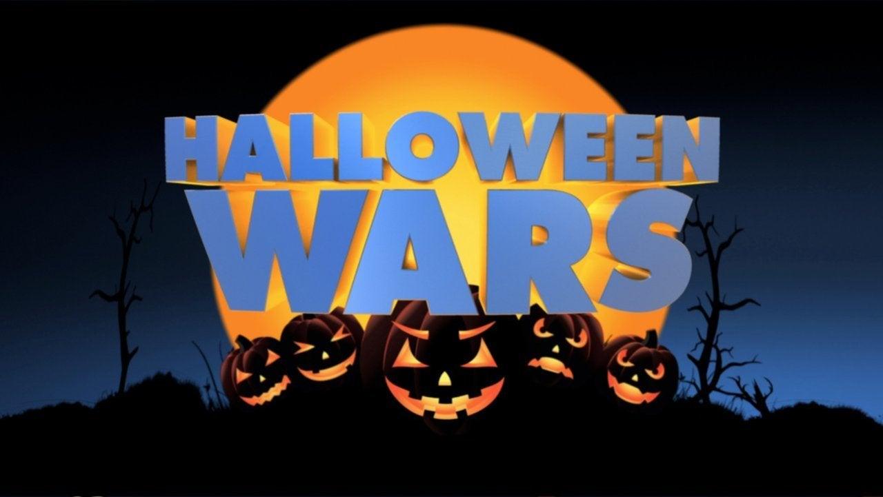 Food Network Unveils Slate of Halloween Programming