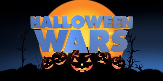 halloween wars food network