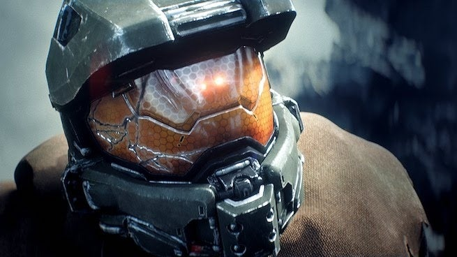 343 Industries Still Has No Plans To Bring 'Halo 5' To 'The Master Chief Collection'