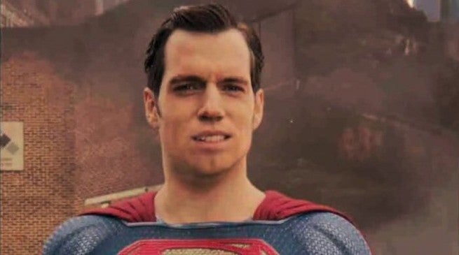 Henry Cavill Superman Exit Rumors Fake