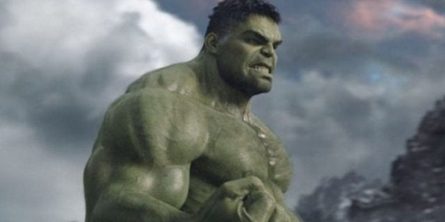 PM Boris Johnson Compares Himself to the Hulk, While Petition Starts to Launch Him Into Space