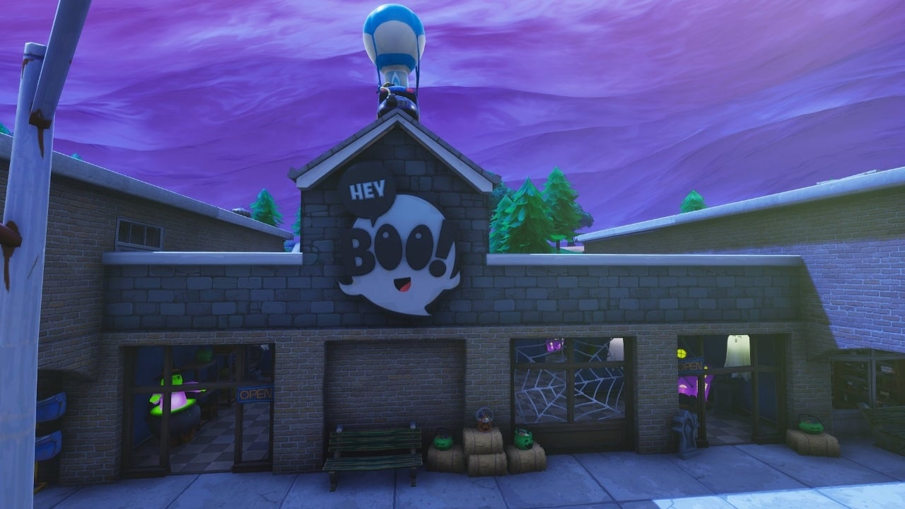 Fortnite Season 6 Adds New Locations With Significant Map Changes