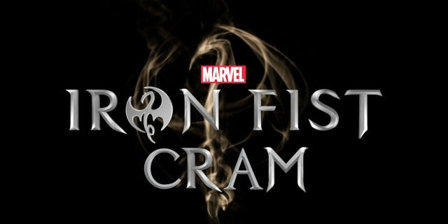 Iron Fist CRAM! screen capture