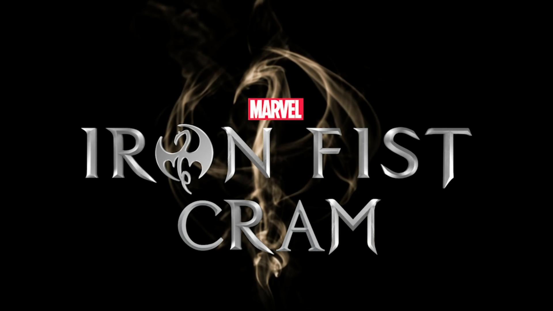 Iron Fist CRAM! screen capture