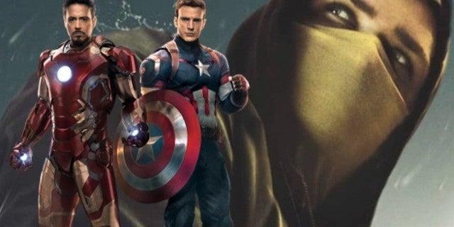 Iron Fist Season 2 Typhoid Mary Origin Sokovia Avengers 2 Captain America 3