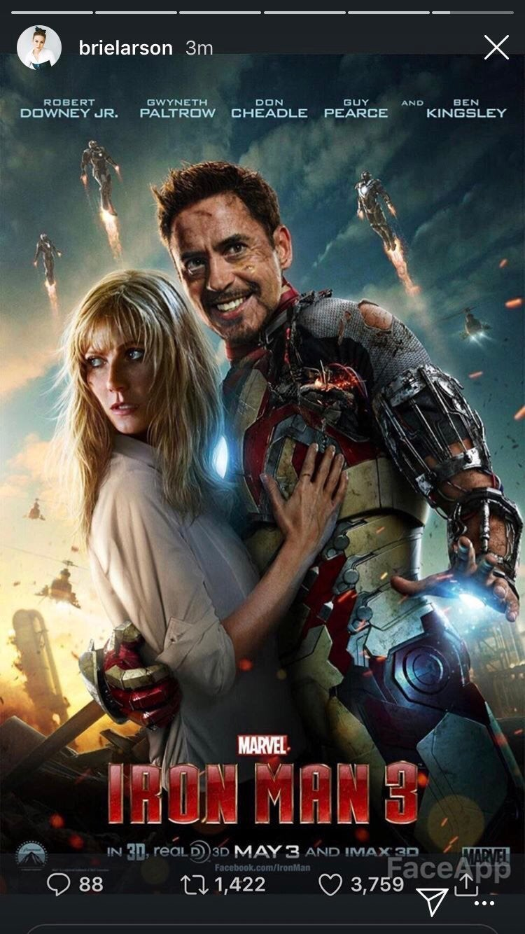 iron man smiling photoshop