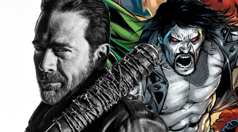 Jeffrey Dean Morgan Lobo comicbookcom