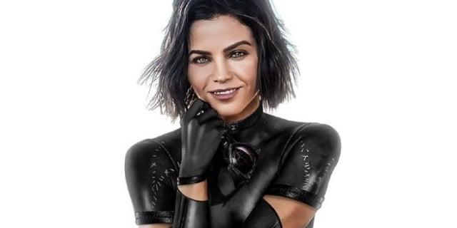 jenna dewan catwoman bosslogic