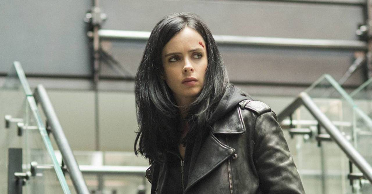 Jessica Jones Props Set for Auction in December
