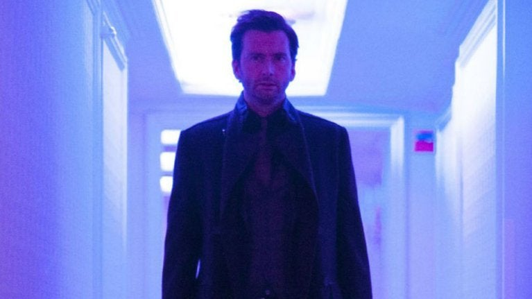 Jessica Jones Purple Man David Tennant