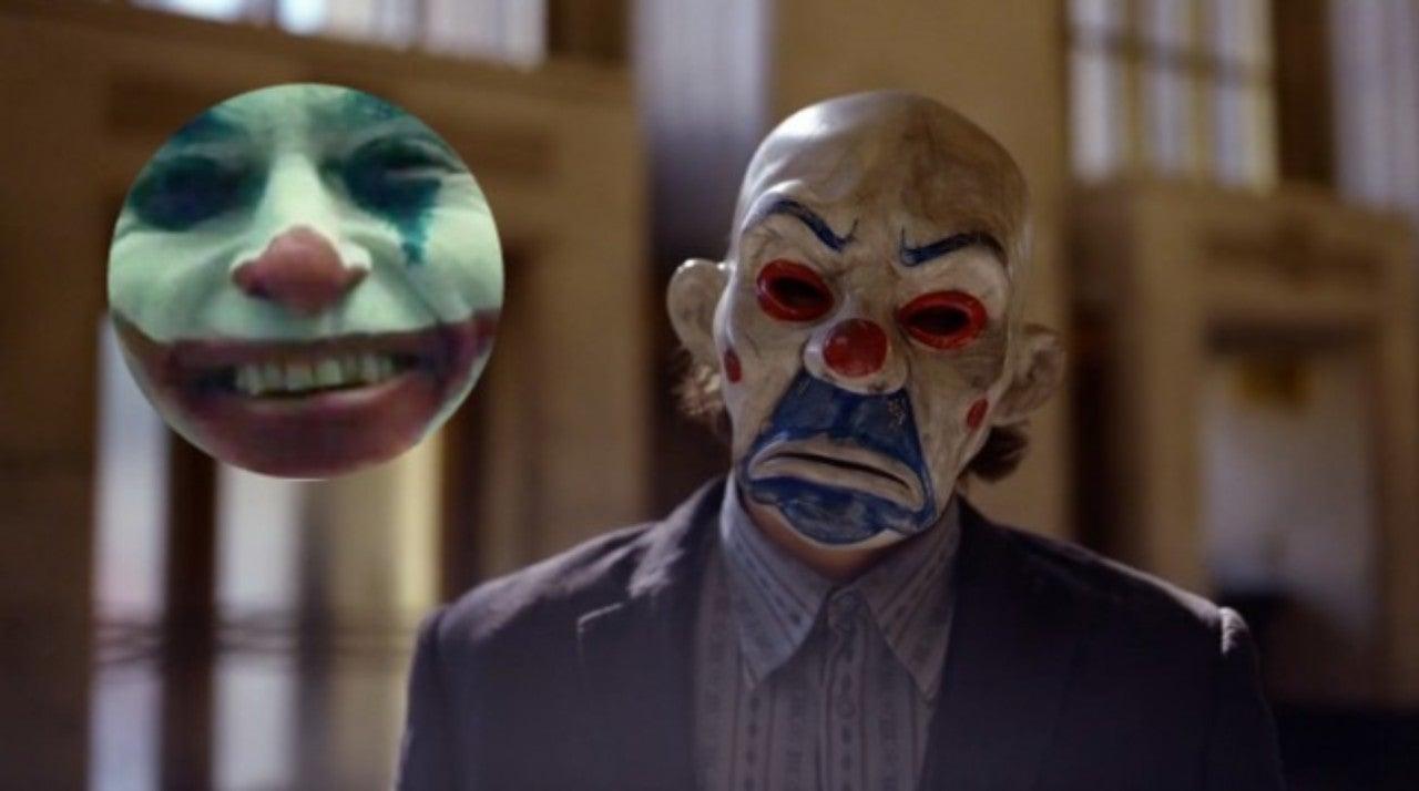 Is <b>Joaquin Phoenix&#39;s</b> &#39;<b>Joker</b>&#39; <b>Makeup</b> a Dark Knight Reference?