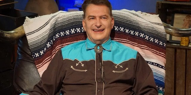 joe bob briggs the last drive in