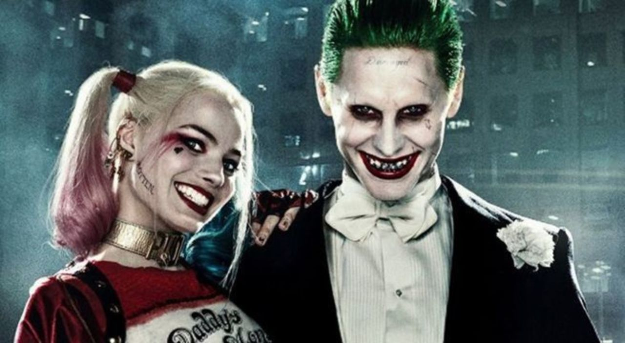 Image result for joker and harley quinn