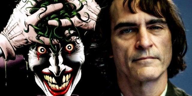 Joker Joaquin Phoenix comicbookcom