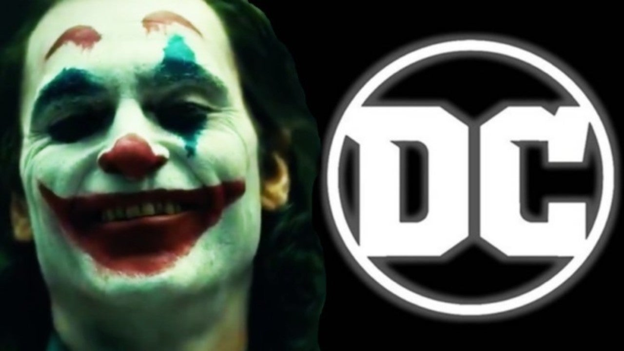 Image result for Joker: Former DC entertainment President
