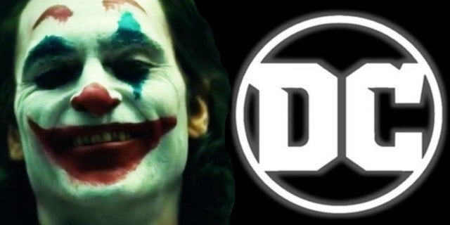 Joker movie DC comicbookcom