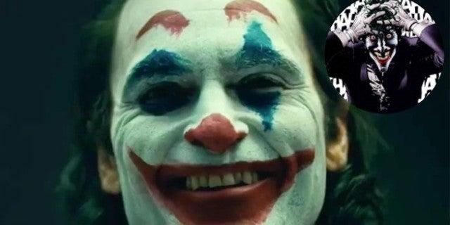 Joker Movie Set Videos Clown Phone Booth Scene