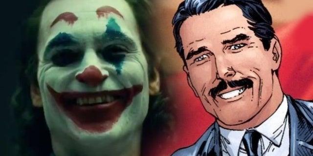 joker movie thomas wayne