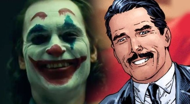 joker movie thomas wayne