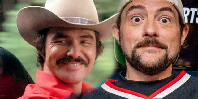 kevin smith burt reynolds
