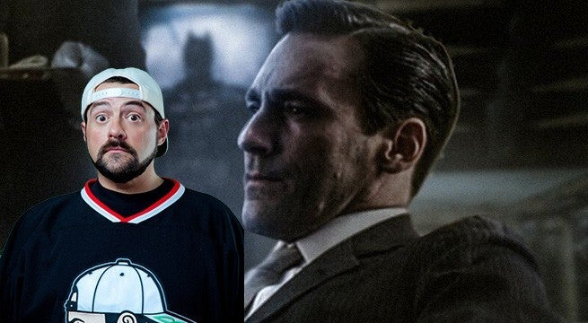 kevin smith jon hamm batman