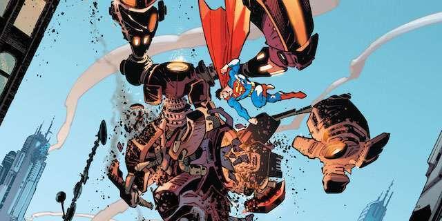 king-kubert-superman