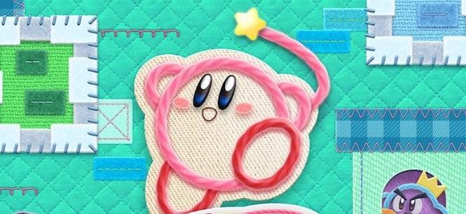 Kirby Extra Yarn