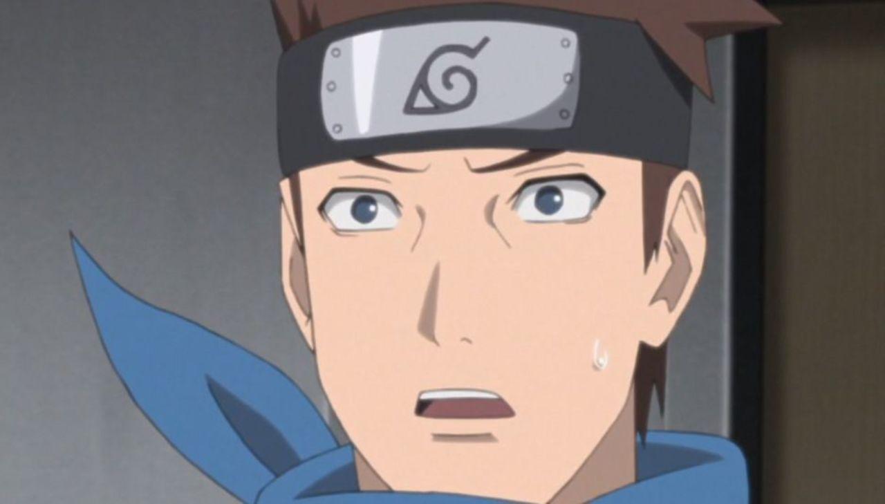 'Boruto' Teases Nostalgic 'Naruto' Throwback With This Weapon