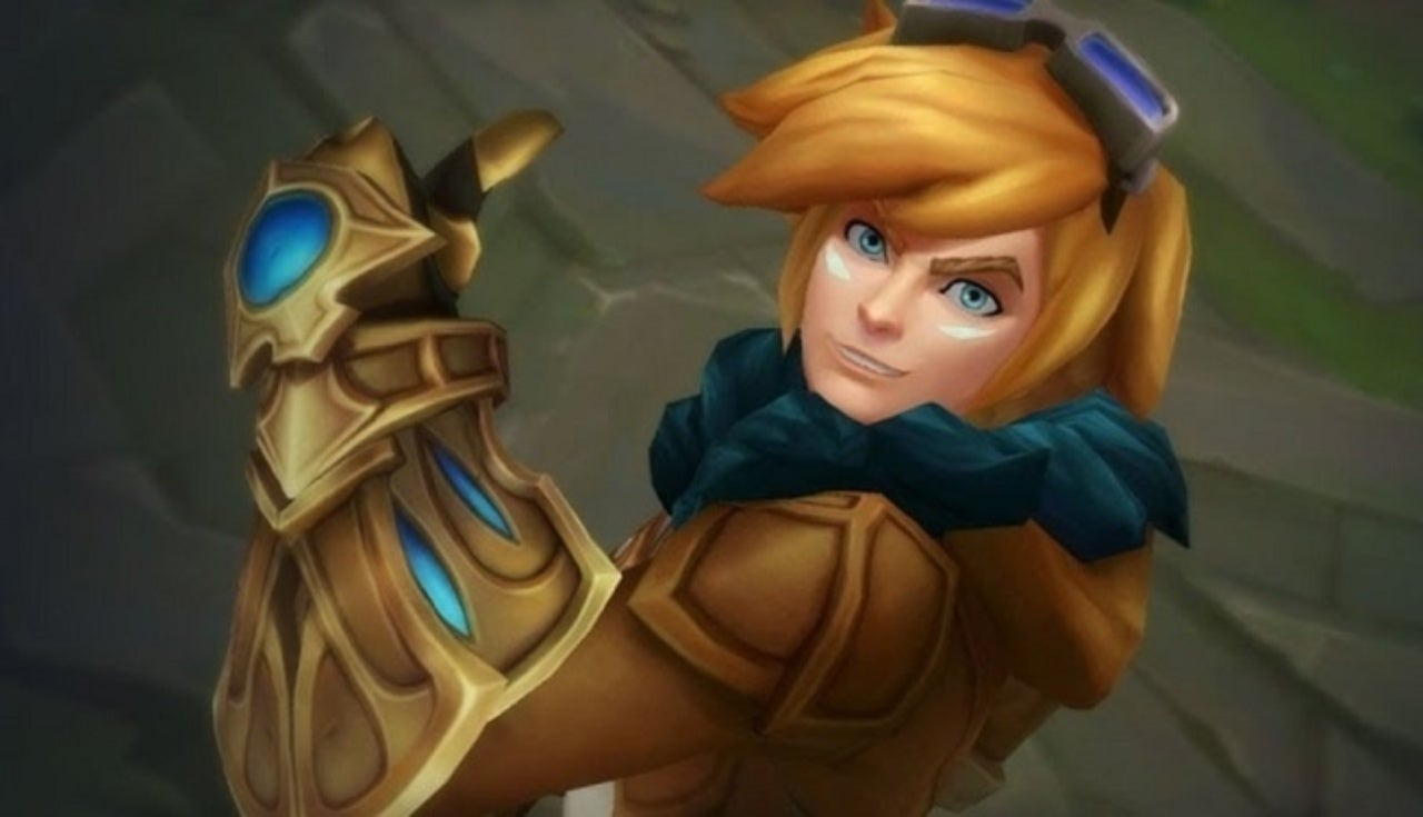 New League of Legends Rune in Testing to Replace Klepto