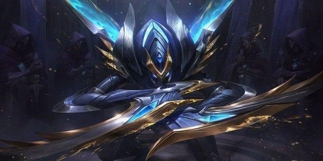League of Legends Kha'Zix