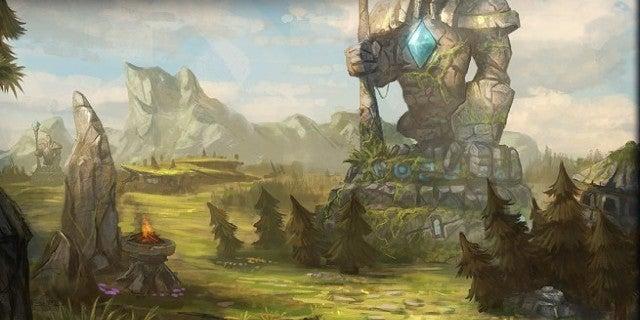 League of Legends Turret