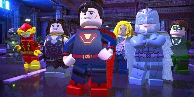 Rumor: 'Lego DC Super Villains' Complete Character Lineup Revealed, Includes Several Heroes