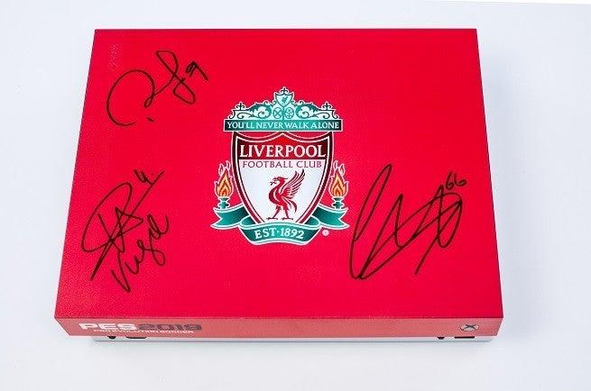 Liverpool F.C. Xbox One X
