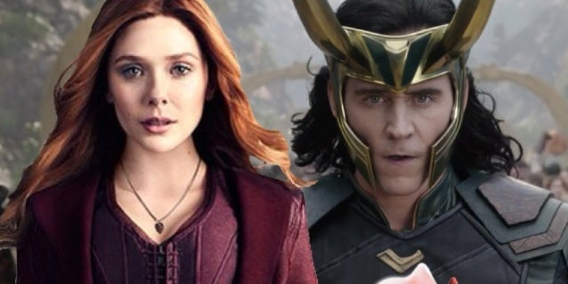 loki scarlet witch tv shows disney streaming mcu